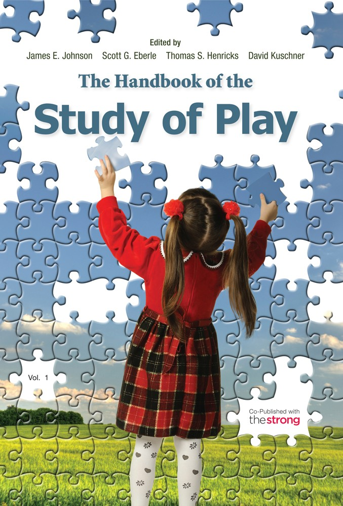 The Handbook of the Study of Play book