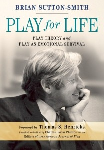 Play for Life book
