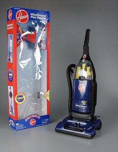 Hoover WindTunnel Play Vacuum, 2000, The Strong, Rochester, New York