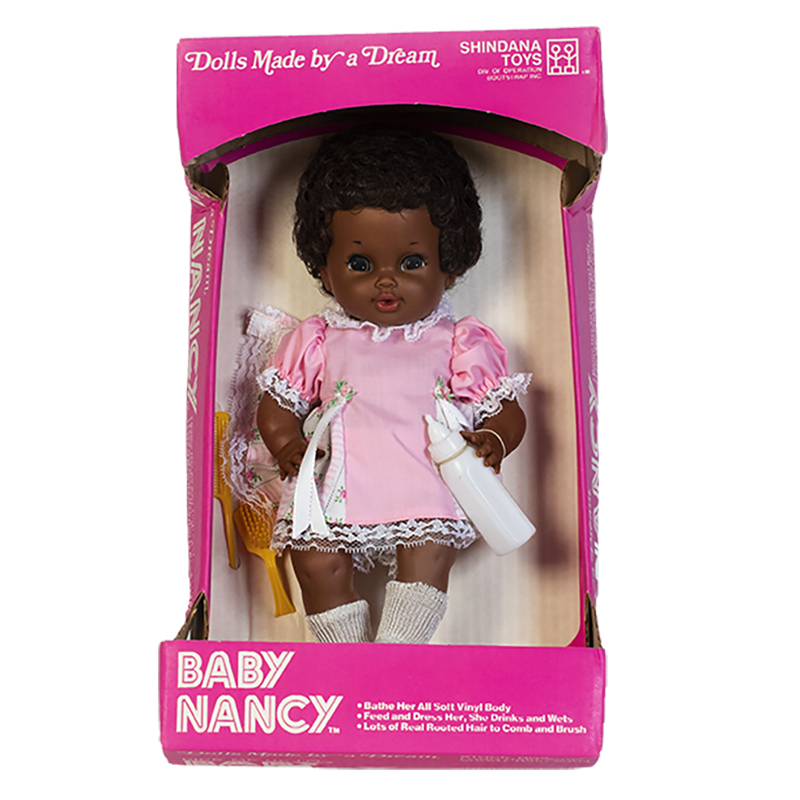 Baby Nancy