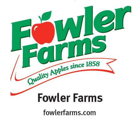 Fowler Farms logo