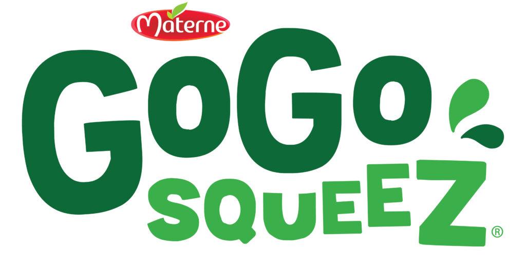 GoGo Squeeze logo