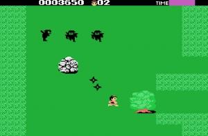 Ninja Princess (screen capture 2)