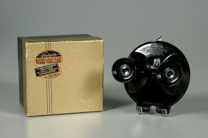 Sawyer's View-Master Third Dimension Pictures in Full Color Kodachrome, 1945-1950. The Strong, Rochester, NY.