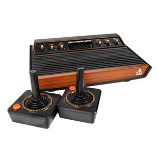 Atari 2600 Game System