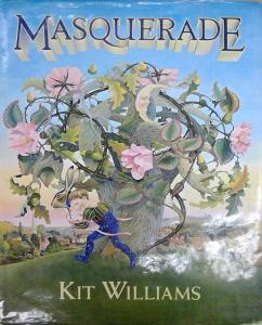 Masquerade, The Strong, Rochester, New York.