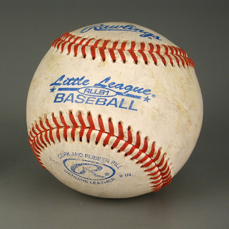 Ten Iconic Balls that Made Play Shake, Bounce, and Roll