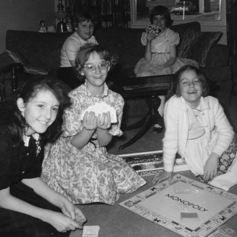 Making Monopoly: A History of the Origins of America's Favorite Board Game