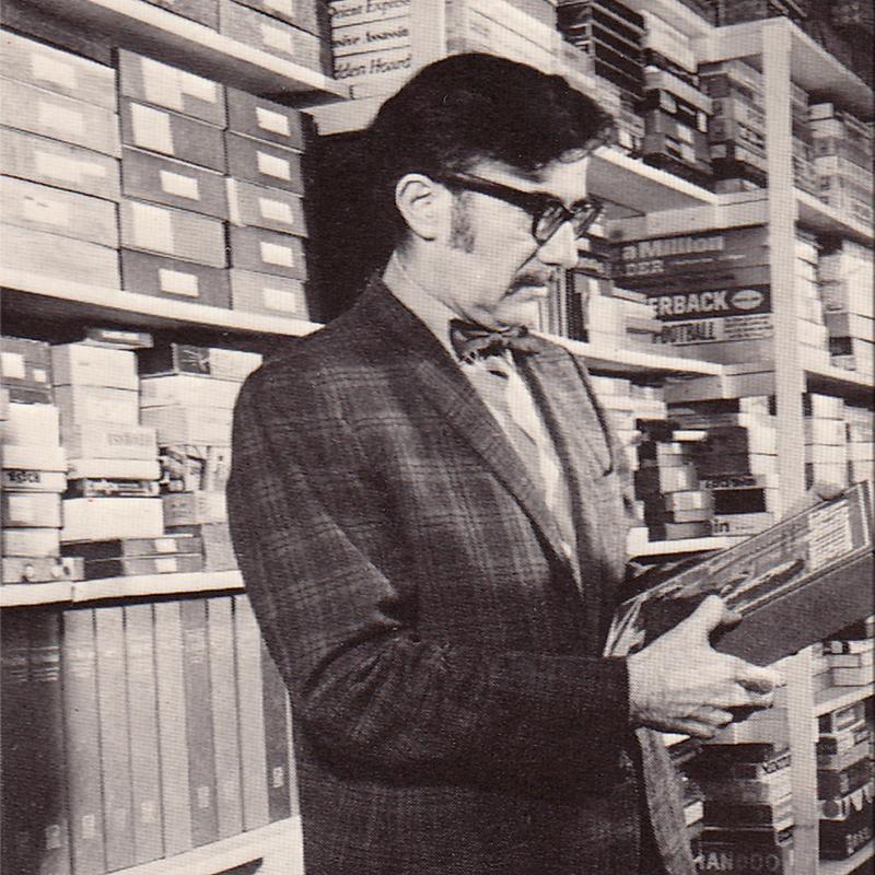 Sid Sackson 1969
